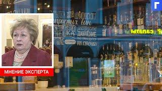 В новогодние выходные в Петербурге закроют все кафе и рестораны