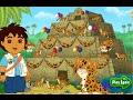 Diego's Great Jaguar Rescue nick jr - Children Games Video - yourchannelkids