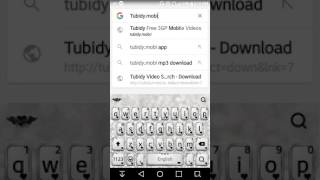 how-to-download-music-on-tubidy