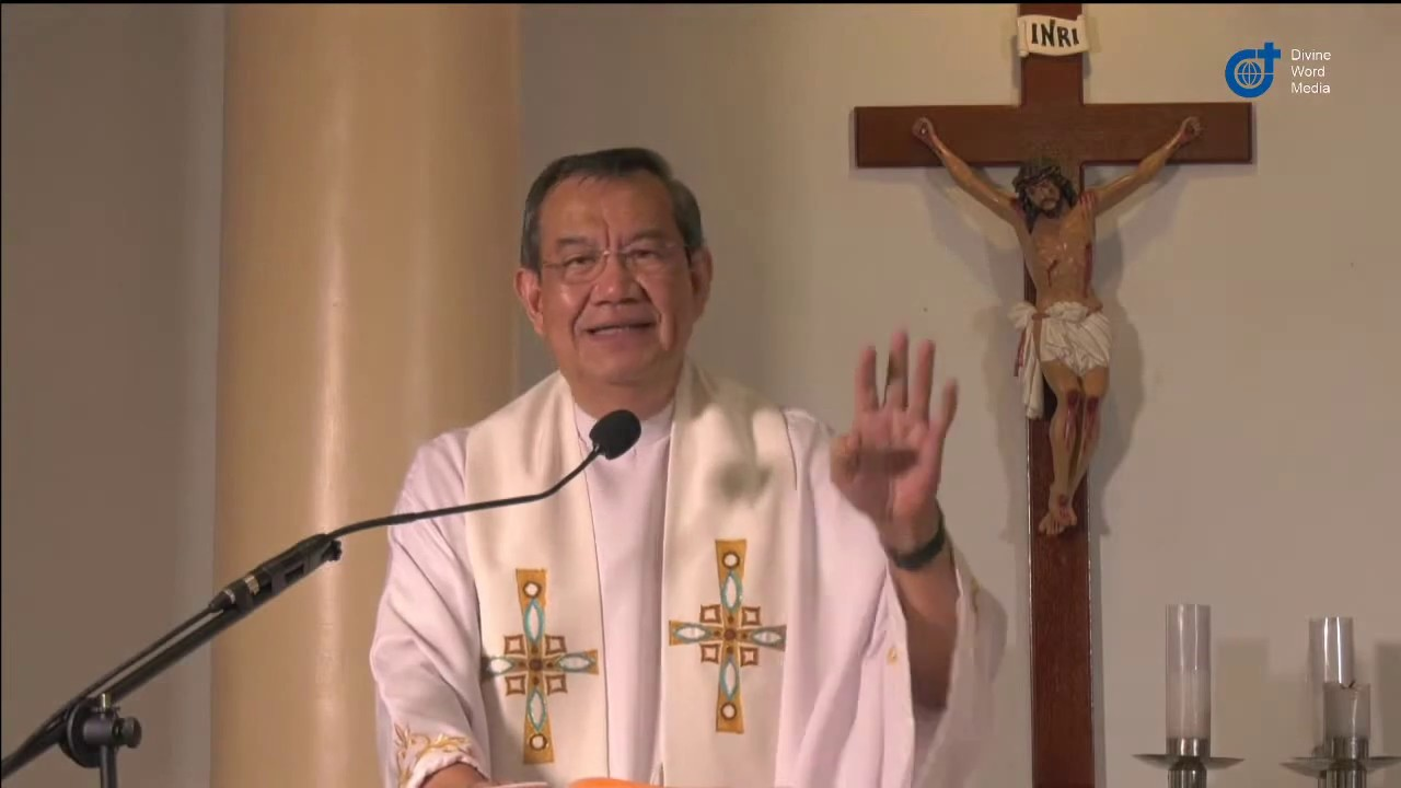 The Sower - Homily By Fr Jerry Orbos SVD - July 12, 2020 15th Sunday in Ordinary Time