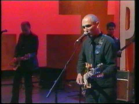 Paul Kelly - Nothing On My Mind (Recovery, 1998)