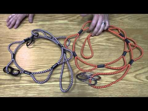 LoopRope shock cord tie down system Review
