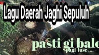 Lagu Daerah Sumatera Selatan. \/ \\\x22Jaghi 10 \\\x22 Empai Nak idup (Semende,  Muaraenim,  Lahat,  Pagaralam)