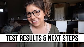 How I'm Recovering from CFS | Test Results & The Plan