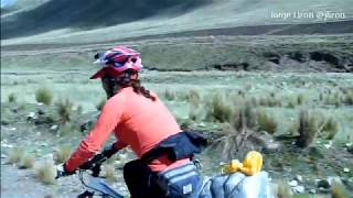 Reserva Paisajistica Nor-Yauyos - Cochas