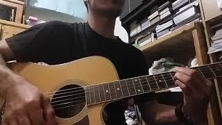 Cover  Rahmania Astrini - Karenamu