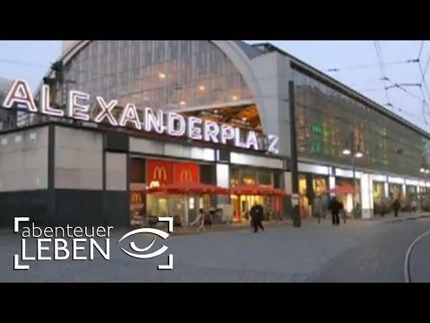 Berliner Alexanderplatz im Zeitraffer | Abenteuer Leben