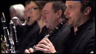 Ключи от оркестра с Жан-Франсуа Зигель. Сергей Прокофьев - Ромео и Джульетта.