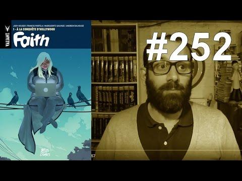 J'irai lire des Comics chez Vous #252 HD (Spéciale Bliss Comics)
