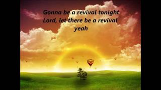 Soulsavers - Revival Lyrics
