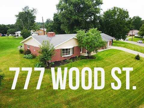Kline Residence | 777 Wood Street | Logan, Ohio