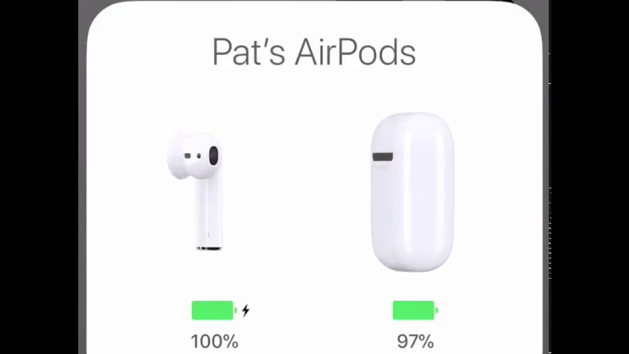 separation shoes 192ea 437f1 AirPods Animation สวยๆ กับ iPhone X