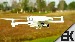 Tech Talk Tuesday: DJI Phantom/Mavic Hybrid Drone