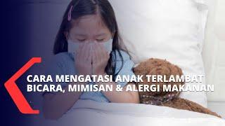 Kenapa Kita Bisa Alergi?.
