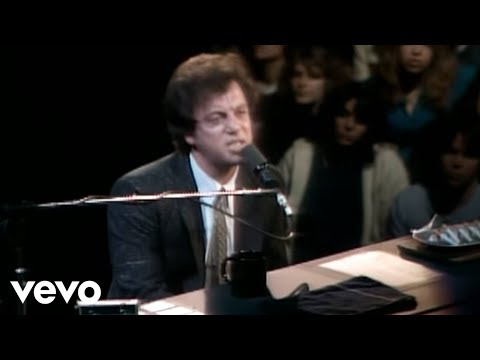 Billy Joel - Goodnight Saigon (Official Video)