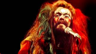 Roy Wood (Wizzard) - Wear A Fast Gun (1973)