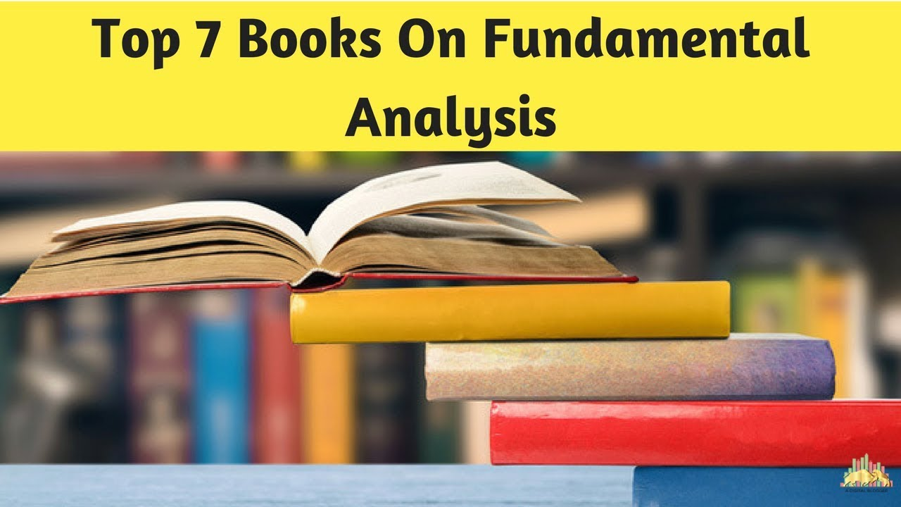 Fundamental Analysis Books for Stock Market [Top 7] - YouTube