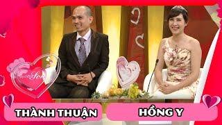 Cặp vợ chồng nên duyên nhờ cô vợ... sợ ma | Thành Thuận - Hồng Y | VCS 127