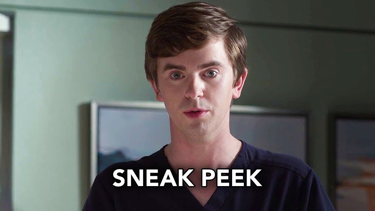 "Download The Good Doctor 3x04 Sneak Peek ""Take My Hand"" (HD)"