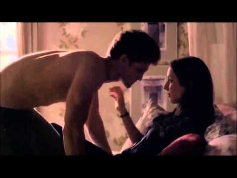 "Thumbnail: ""Crazy In Love"" Fifty Shades Of Grey Trailer song + CUTE Tv Couples (VIDEOS)"