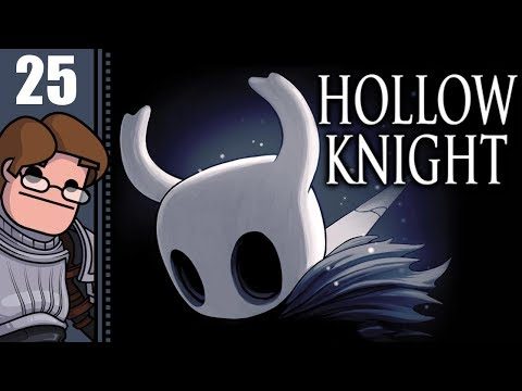 Let's Play Hollow Knight Part 25 - Howling Wraiths
