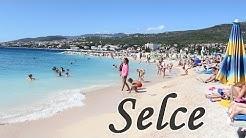 Selce, Croatia - Postcard