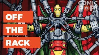 Quick Mister Miracle and This Week's Comics | Off the Rack