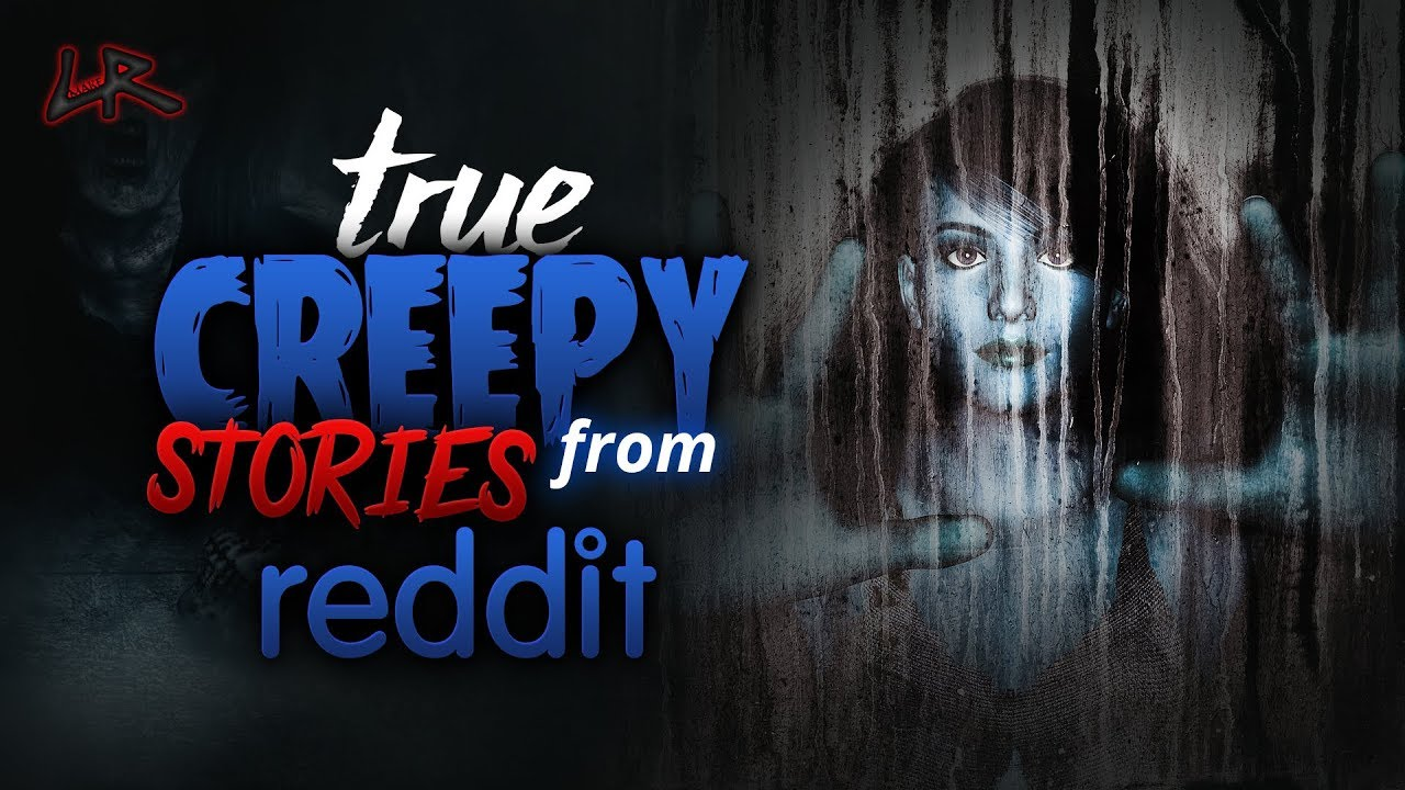 I was Kidnapped! 3 True Creepy Stories From Reddit