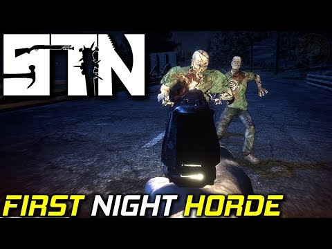 Night Survival  Survive The Nights Gameplay  EP10