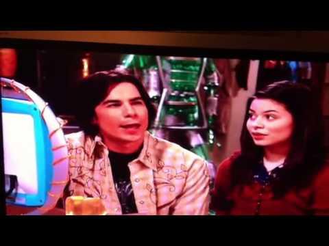 ICarly iDate Sam & Freddie (TV Episode ) - IMDb
