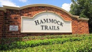 Hammock Trails by Royal Oak Homes