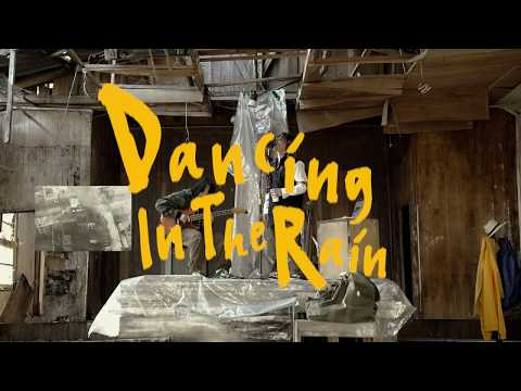 (Live Session) Rad Museum - Dancing In The Rain ft. Jusén