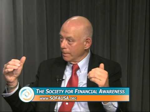 The Society for Financial Awareness Presents: How to Maximize Social Security Benefits
