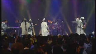 Brass Construction - Bataclan Paris - LIVE 2005