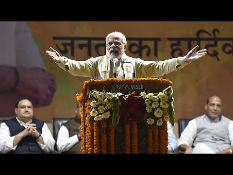 BJP Wins India's Largest State in Elections, Further Consolidating Modi's Power