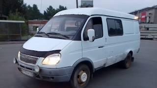 Газель ГАЗ-2705 грузопассажирский фургон, 2006 г. в.