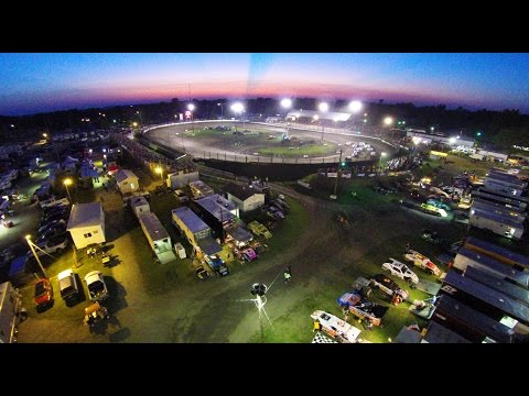 "FALS Prairie Dirt Classic 2015- ""The Dynasty"""