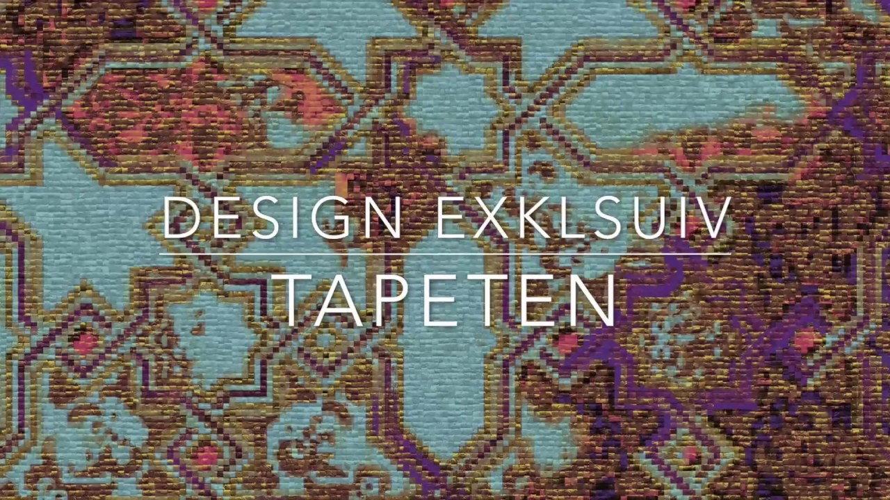 Design Exklusiv Tapeten Elitis Paris