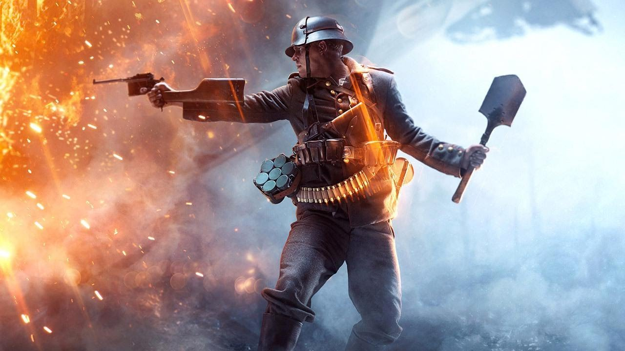 Battlefield 1 7 Guns and Gadgets to Unlock First – Best Way to Play