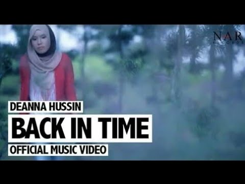 BACK IN TIME - DEANNA Hussin |OST DRAMA HELLO MR PERFECT