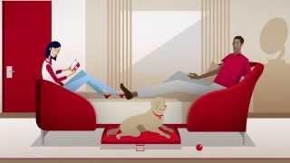 Virgin Hotels / Brilliant