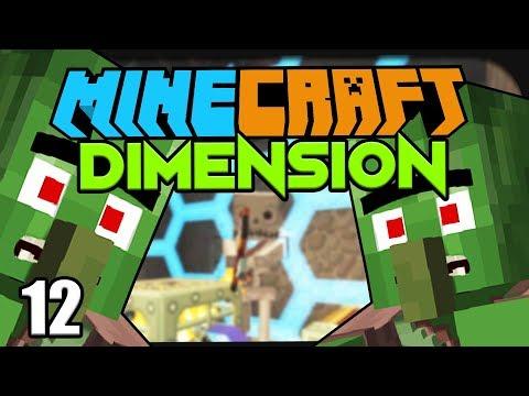 Harald, unser neuer bester Freund! ☆ Minecraft: Dimension