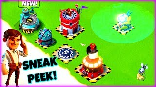 Sneak Peek! :: 5 New Prototypes + Mega Crab Ach...