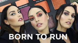 3 LOOKS CON LA COLECCIÓN BORN TO RUN - URBAN DECAY | PAU FLORENCIA