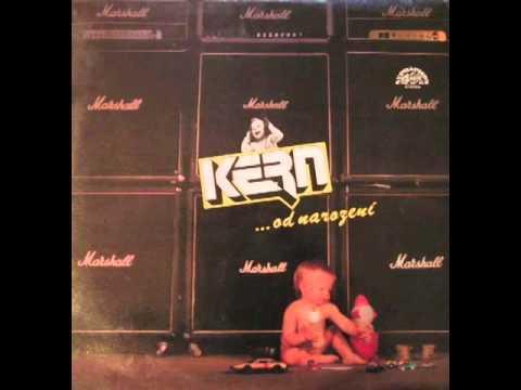 LP přepis - Kern - Od Narození