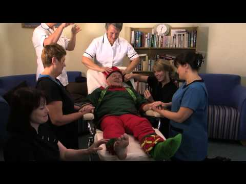 Butterwick Hospice - 12 Days Of Christmas - DAY 6