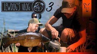 FOX Carp Fishing TV - English