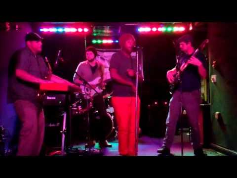 Funktapuss @ The Legendary Dobbs 11/1/12