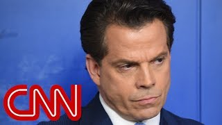 Scaramucci defends Trump, bashes Steve Bannon