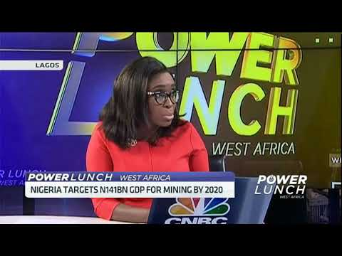 Nigeria's mining sector outlook